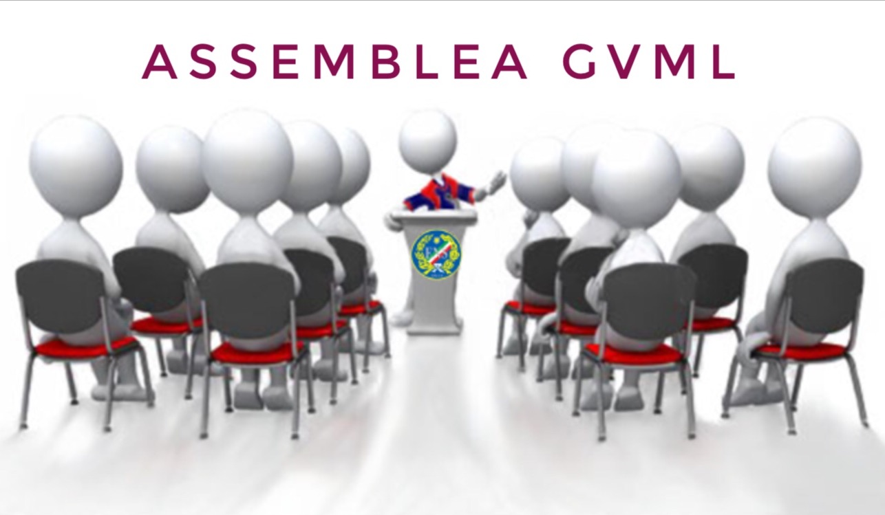Assemblea Generale ordinaria GVML 2017