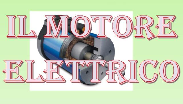 AeCL Conferenza motori elettrici