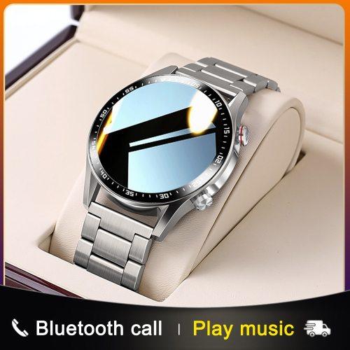 E1-2 Bluetooth Fitness Tracker Smart Watch