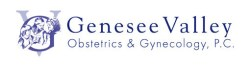 Genesee Valley Obstetrics & Gynecology logo
