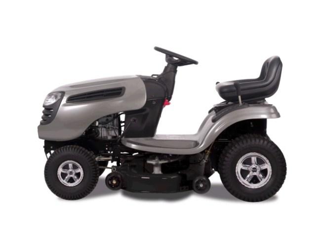 Lawn Mower Hubcaps Chrome : Wheelies tractor wheel covers lawnmowerpros