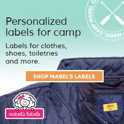 Mabel's Labels for camp link