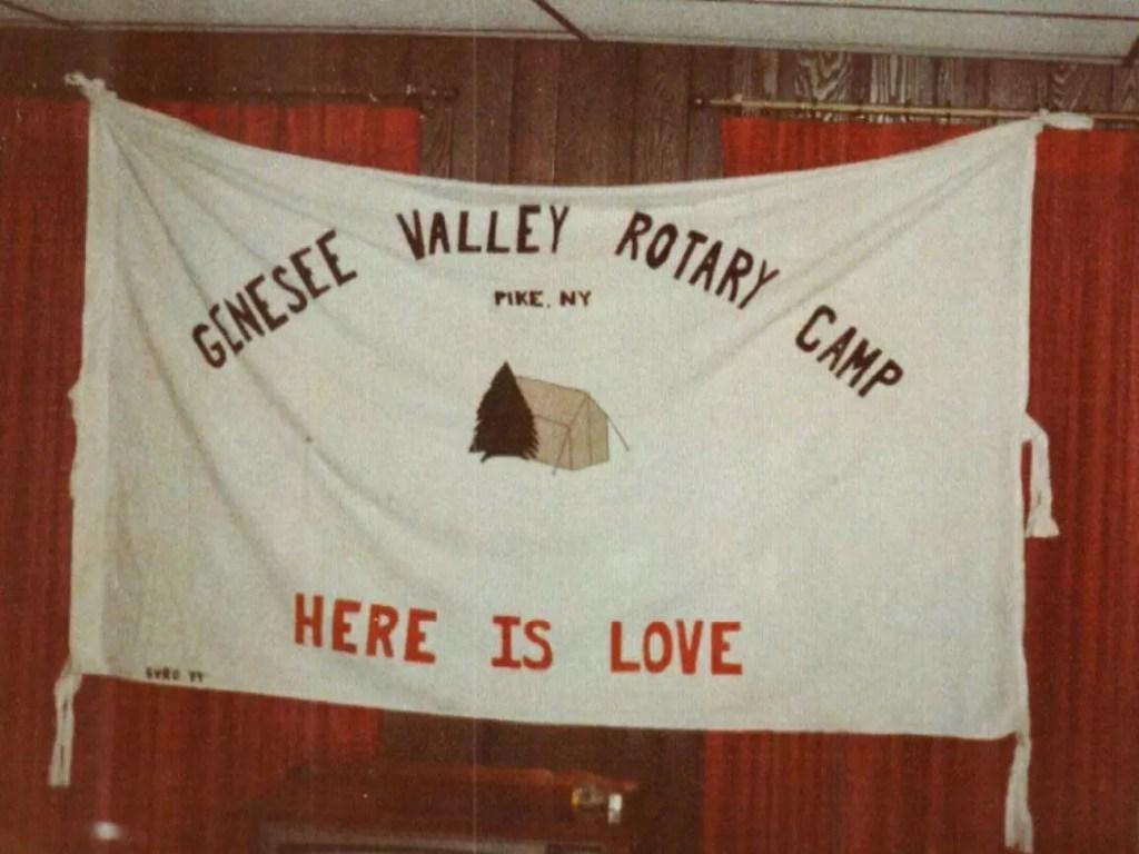 GVRC 1979 Cloth Banner