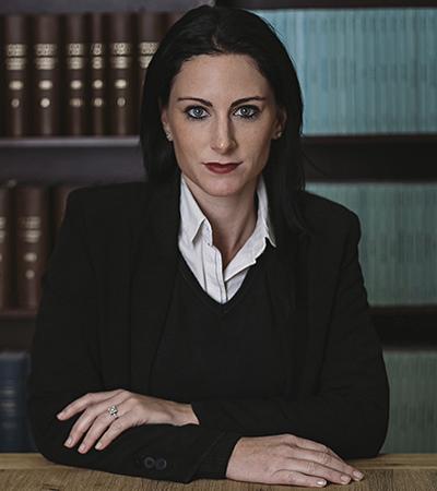 Michelle Saaiman