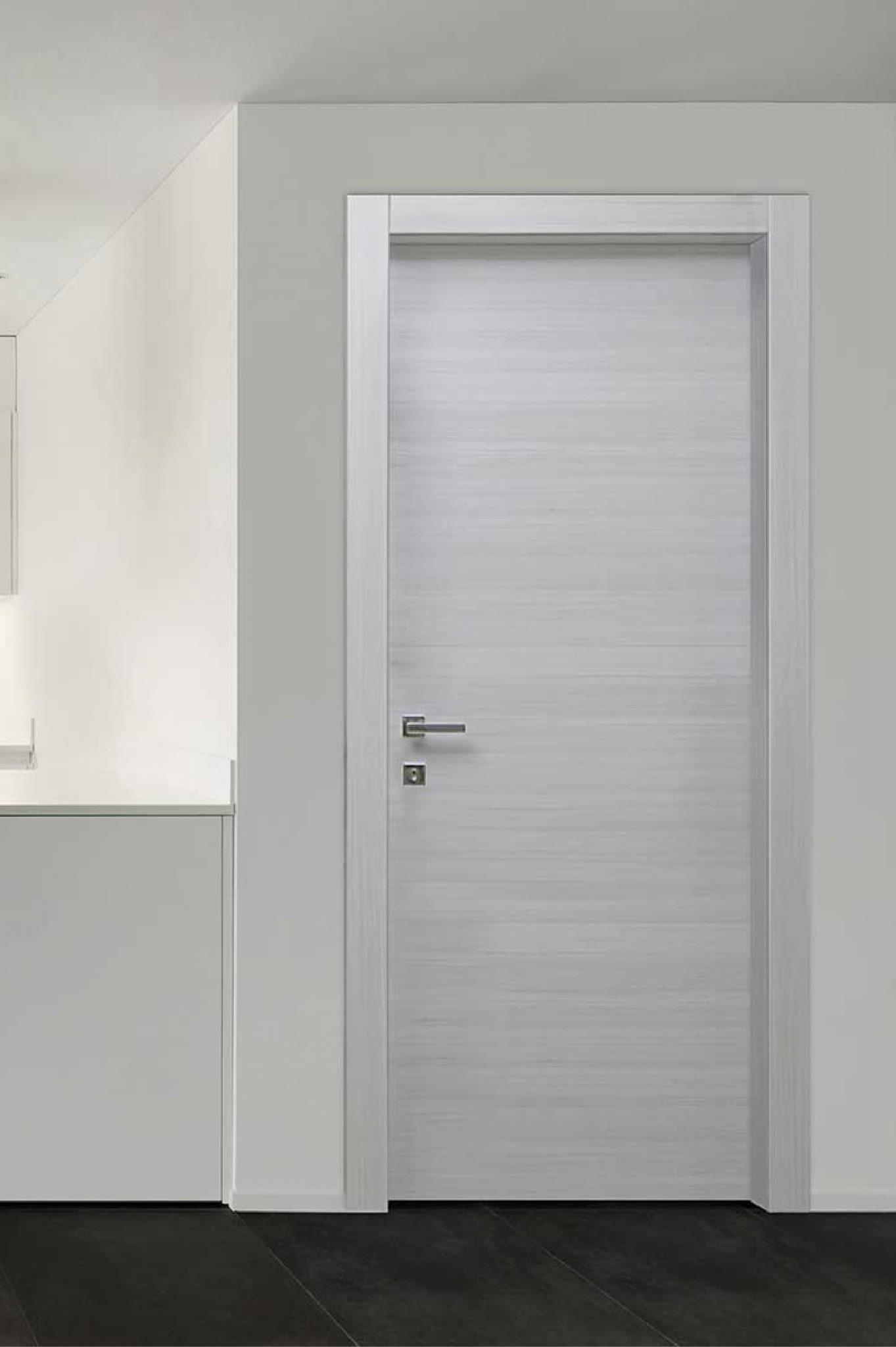 Porte da interni in legno e vetro  GV Serramenti