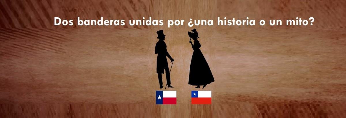 Chile: ¿le copió la bandera a Texas? Aquí la respuesta a ese interrogante