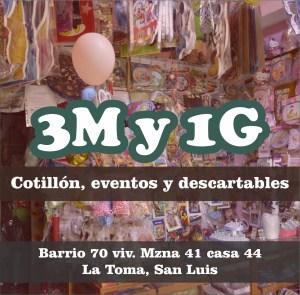 publicidad, San Luis, GVT Noticias,