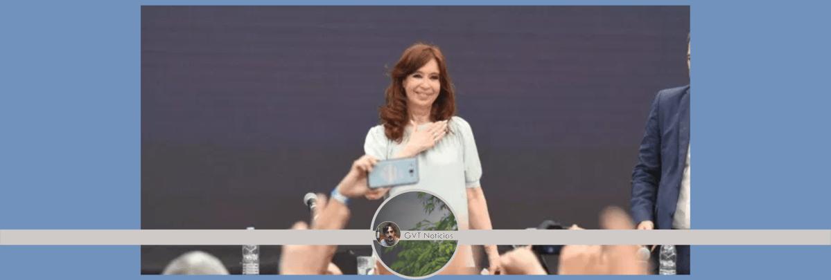Florencia le pidió a #CFK que comparta su historia clínica.