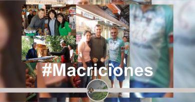 Mauricio Macri,