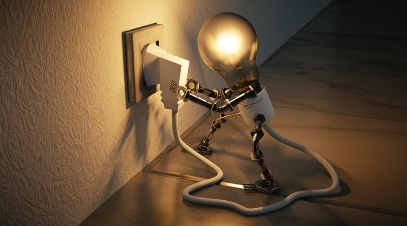 luz, foco