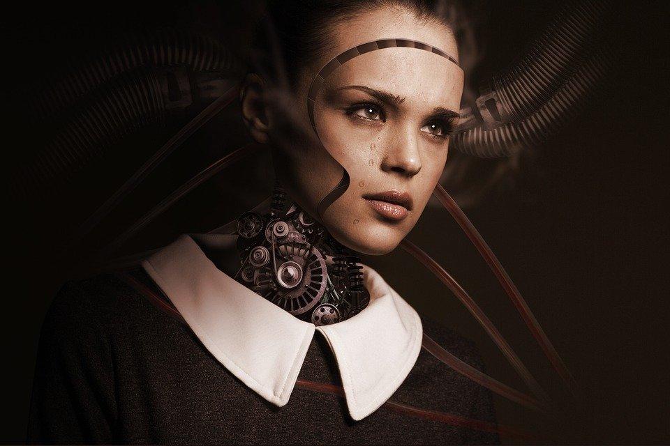 #Transhumanismo La preocupante oscuridad de un mundo perfecto
