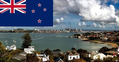 Nueva Zelanda regular algoritmos