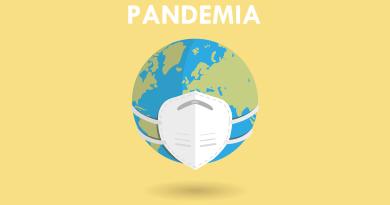 Pandemia saga