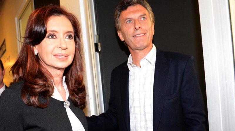 Cristina le gana a Macri en 17 de las 24 provincias