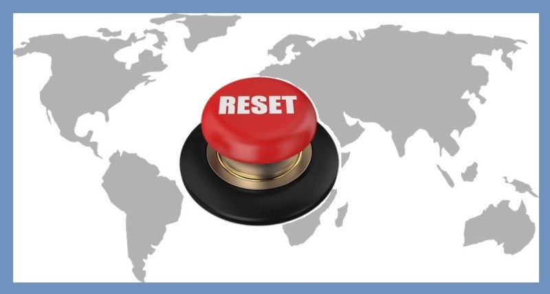 reset, economía, great reset, Alberto Fernández, Davos, gran reseteo,