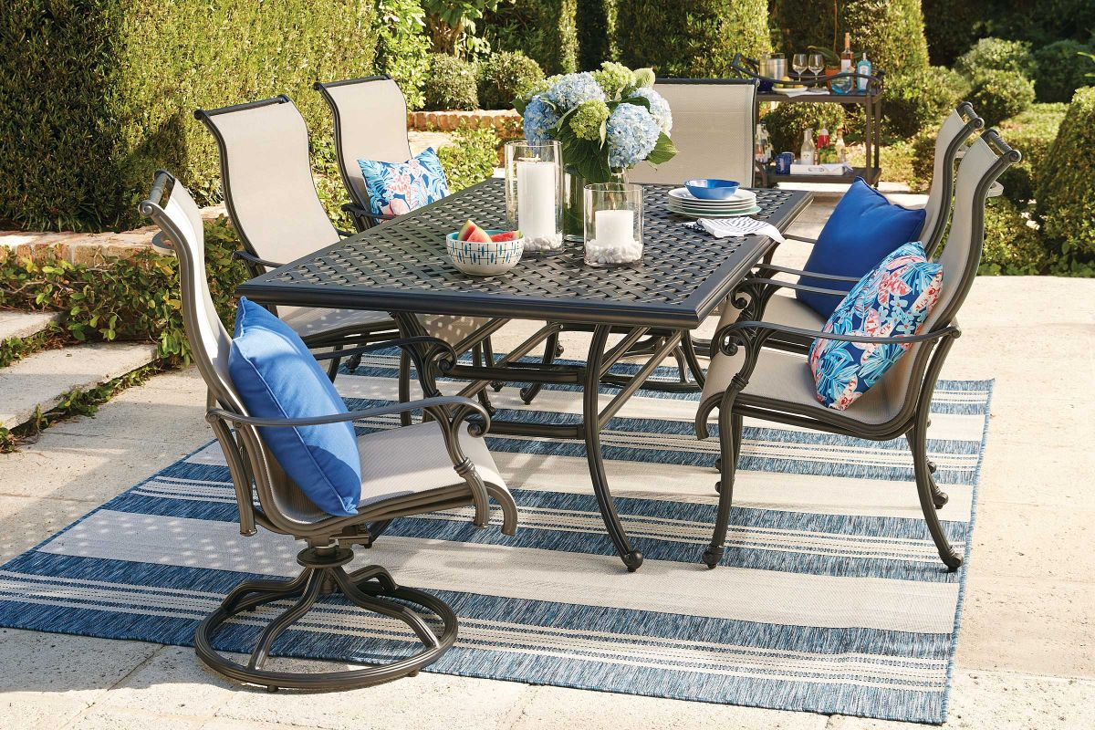 claremont outdoor collection