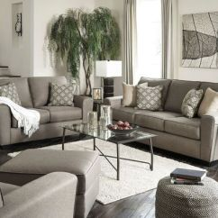 Living Room Furniture Sofa Chair Padded Benches Epic Sale On Gardner White Calicho By Ashley Sofas From 395 95