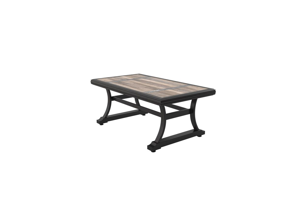 Marsh Creek Outdoor Rectangular Coffee Table by Ashley®