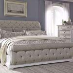 Charlotte 5 Piece King Bedroom Set At Gardner White