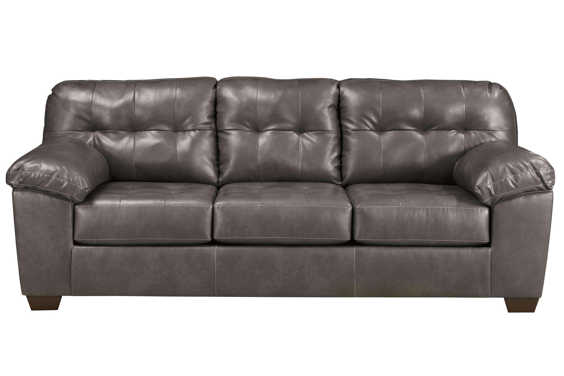 edison sofa by ashley