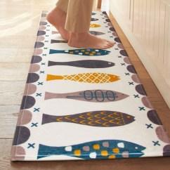 Kitchen Floor Mats Country Furniture 地垫厨房脚垫垫子进门门口地垫门垫卧室床边卫浴浴室吸水防滑地毯 淘宝网 厨房地垫