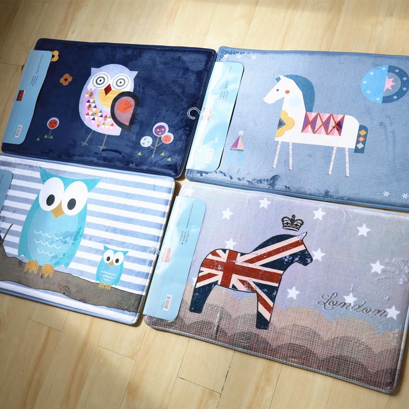 owl kitchen rugs appliance suites 猫头鹰脚垫 多图 价格 图片 天猫精选 猫头鹰厨房地毯