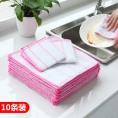 Kitchen Towel Cabinet Company 纯棉厨房巾 多图 价格 图片 天猫精选 厨房巾