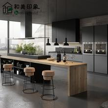 kitchen island prices in stock kitchens 厨房岛台定制 多图 价格 图片 天猫精选