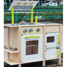solid wood toy kitchen sink drain kit 实木儿童厨房玩具 多图 价格 图片 天猫精选