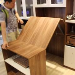 Hideaway Kitchen Table Hanging Utensils In 隐藏式餐桌 多图 价格 图片 天猫精选