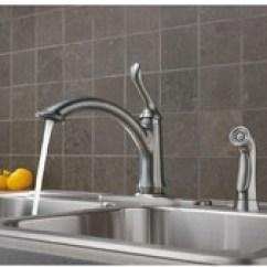 Brizo Kitchen Faucet Cabinet For Sale Delta厨房龙头 多图 价格 图片 天猫精选