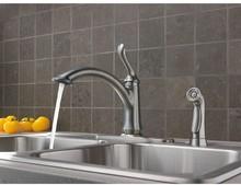brizo kitchen faucet natural maple cabinets delta厨房龙头 多图 价格 图片 天猫精选