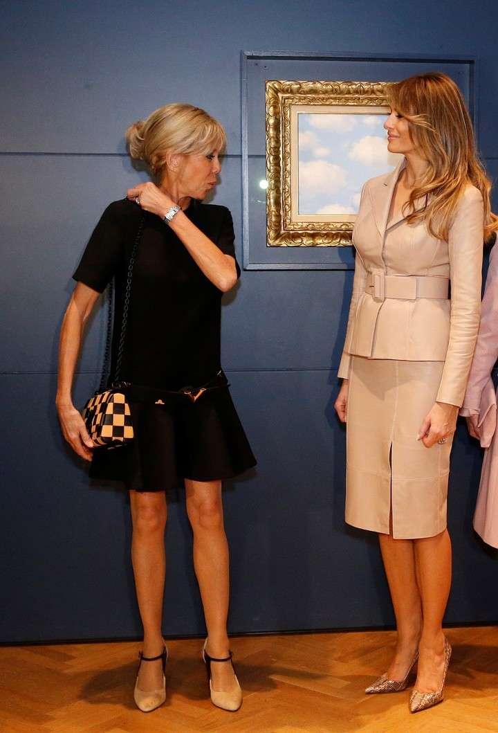 Taille De Brigitte Macron : taille, brigitte, macron, Brigitte, TROGNEUX, Family, Fraternelle.org, (wikifrat), Geneanet