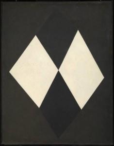 Mira Schendel, Untitled (1963)