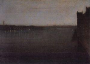 Nocturne Westminster Bridge