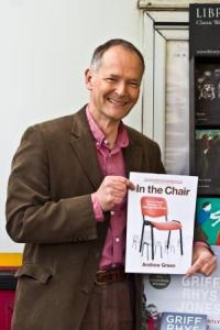 Andrew Green In the Chair