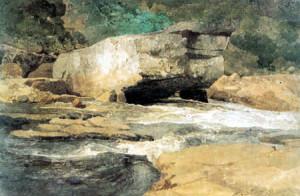 Cotman Scotchman's Stone