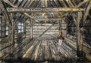 Anselm Kiefer, Nothung