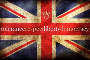 British values 1