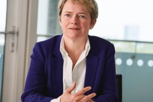 Dido Harding: a failed state in microcosm