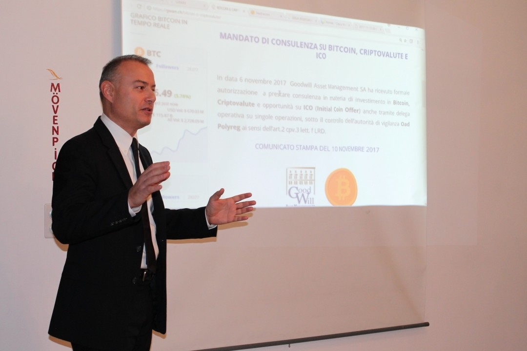 EVENTI IN CANTON TICINO 3  Goodwill Asset Management SA