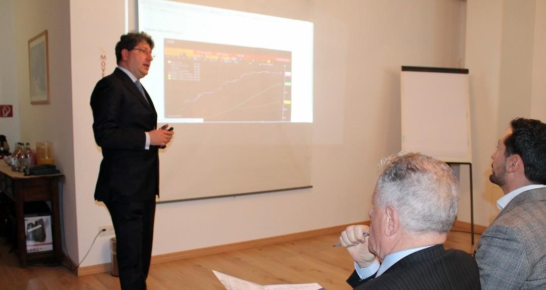 EVENTI IN CANTON TICINO 7  Goodwill Asset Management SA