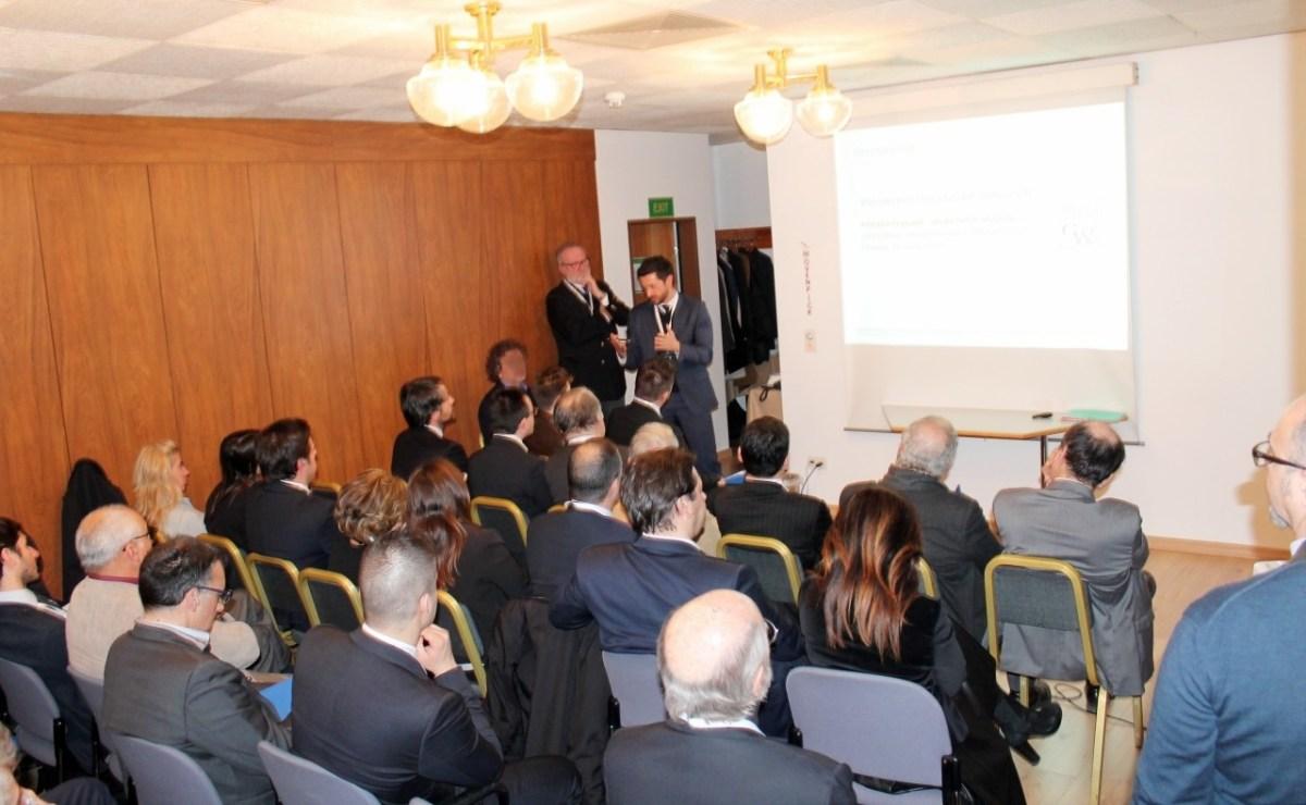EVENTI IN CANTON TICINO 35  Goodwill Asset Management SA
