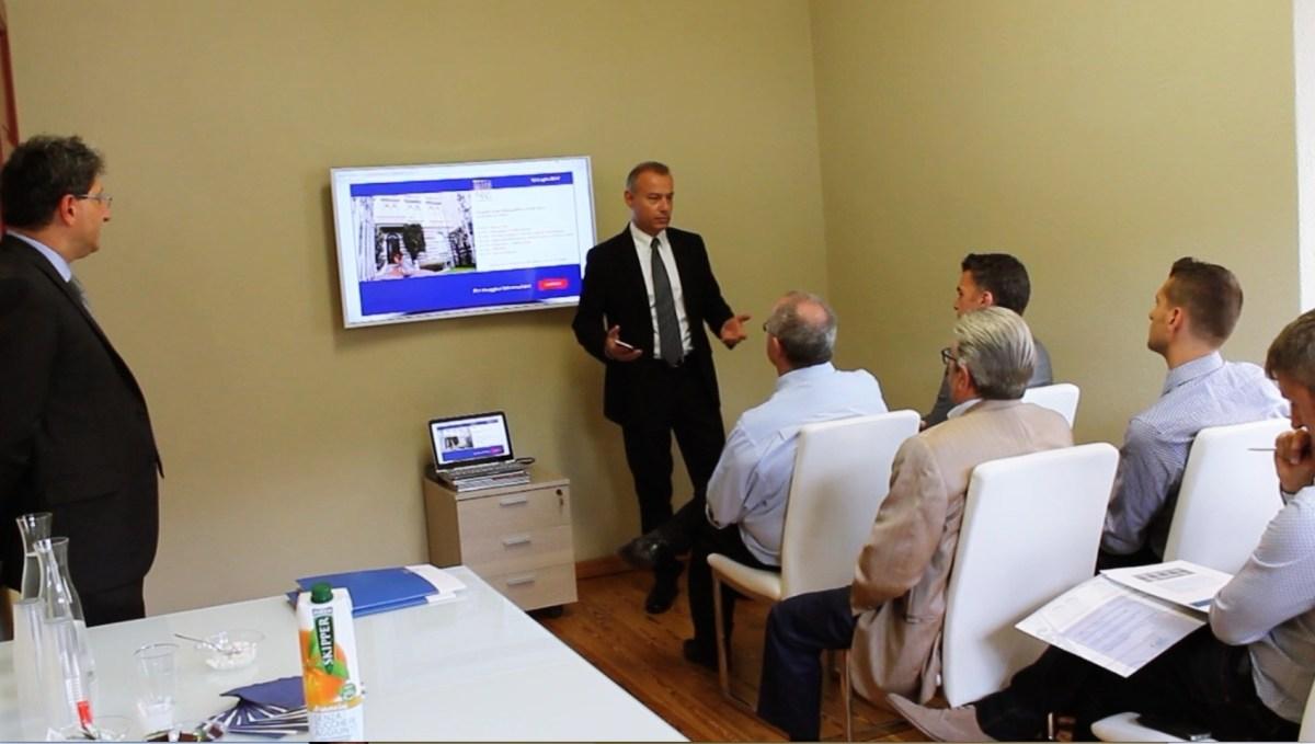 EVENTI IN CANTON TICINO 51  Goodwill Asset Management SA
