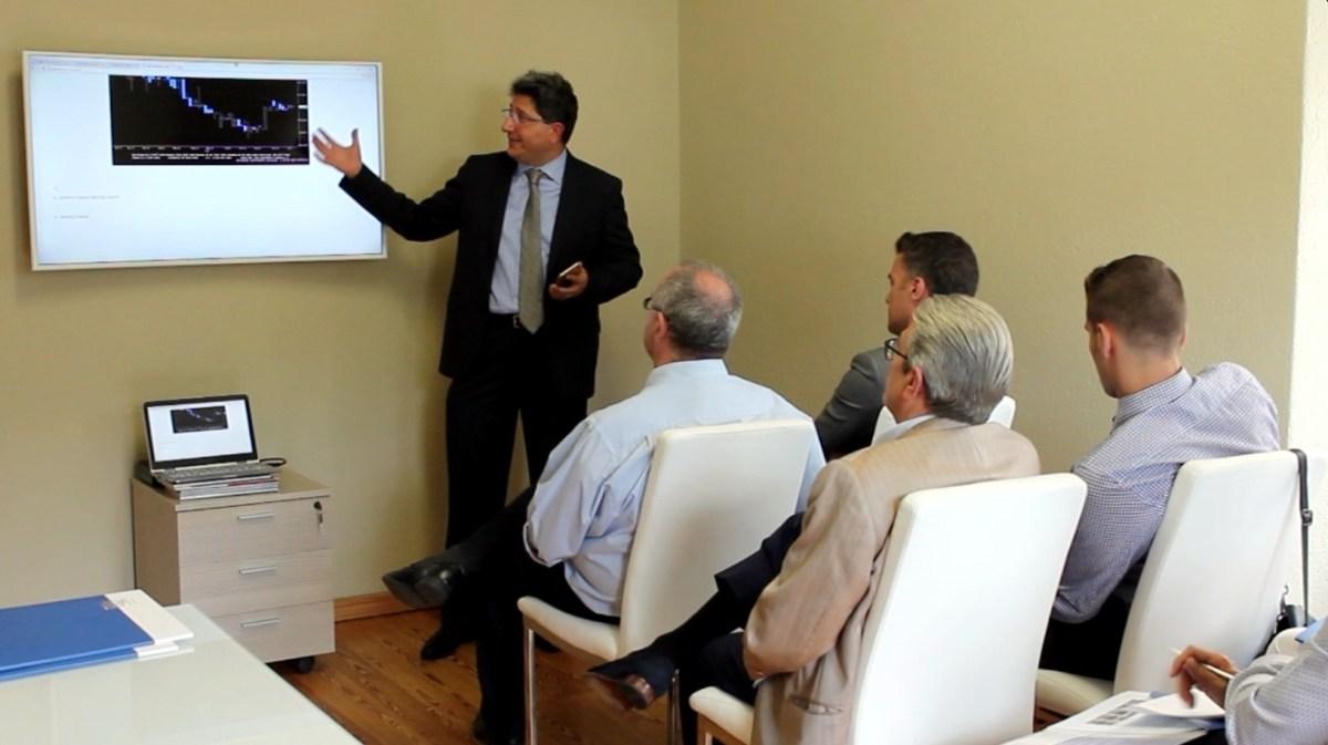 EVENTI IN CANTON TICINO 53  Goodwill Asset Management SA