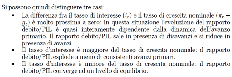 """IL NUOVO BTP ITALIA A 5 ANNI """"PATRIOTTICO"""" E LE PROSPETTIVE DEL DEBITO PUBBLICO ITALIANO 10  ✔️ Goodwill Asset Management SA"""