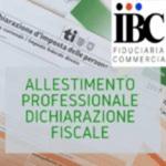 Imposte e Allestimento dichiarazioni fiscali in Svizzera