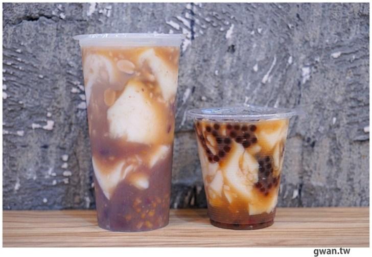 20201119165344 91 - 水龜伯豆花 藏在鐵皮屋,綜合豆花三種料居然只要25元,大杯更划算!
