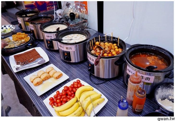 20201215213439 57 - 熱血採訪|台中韓式烤肉吃到飽!烤肉、熱湯、小菜任你吃最低只要369元,周年慶期間還免收服務費~
