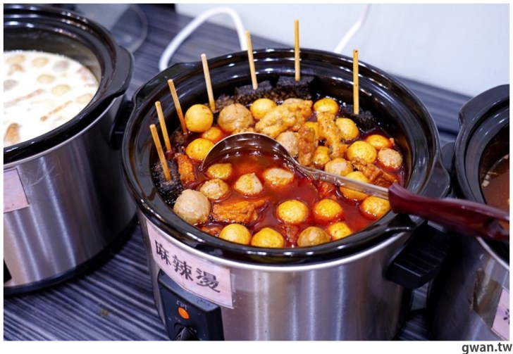 20201215213443 58 - 熱血採訪|台中韓式烤肉吃到飽!烤肉、熱湯、小菜任你吃最低只要369元,周年慶期間還免收服務費~